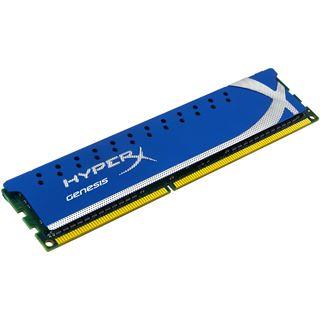 8GB Kingston HyperX Genesis DDR3-1866 DIMM CL10 Single