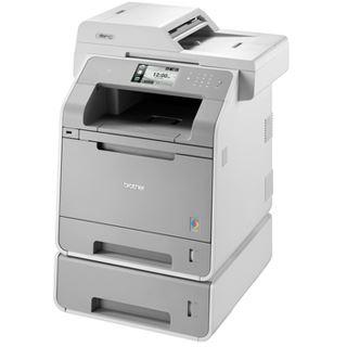 Brother MFC-L9550CDWT Farblaser Drucken/Scannen/Kopieren/Faxen LAN/USB 2.0/WLAN