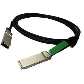 IBM 3M QSFP+-TO-QSFP+ CABLE