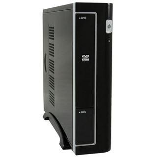 LC-Power LC-1370BII Mini-ITX 90 Watt schwarz