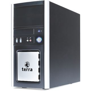Terra Greenline 4000 1009422 Business PC