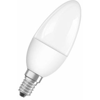 Osram LED Star Classic B 15 2W/827 Klar E14 A+