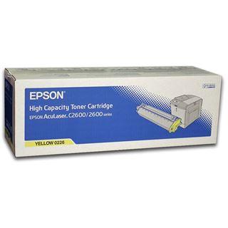 Epson Toner C13S050226 gelb