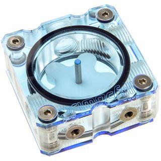 PrimoChill UV Blau Flow Indicator für Wasserkühlung (FI-VC-UB)