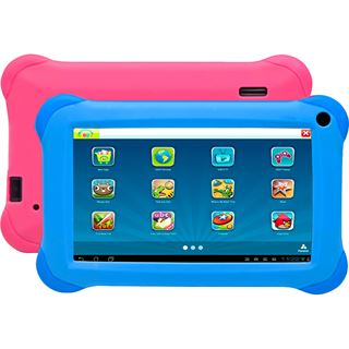 "7.0"" (17,78cm) Denver TAQ-70152K WiFi 8GB blau/pink"