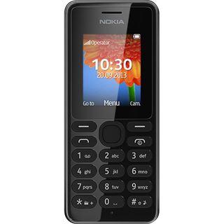 Nokia 108 schwarz